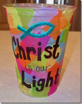 Catholic Craft Ideas For Easter